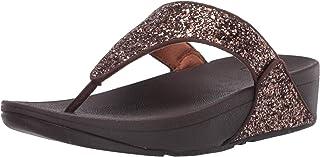 FitFlop Fino Bead Pom 女式凉鞋