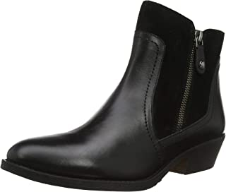 Hush Puppies 女士 Isla 及踝靴