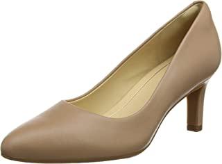Clarks Calla Rose, 女士 遮脚趾高跟鞋