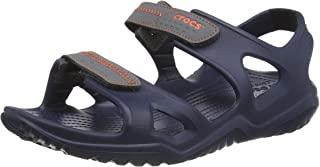 Crocs 卡骆驰 Swiftwater River 男士凉鞋 M