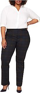 NYDJ 女式加大码修身裤