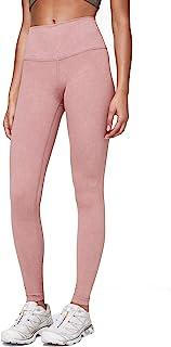 Lululemon Wunder 瑜伽裤高腰
