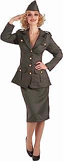 Forum Novelties 女士 Women's Wwii Army Gal Costume