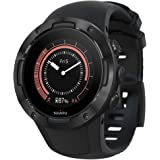 Suunto 5, Lightweight and Compact GPS Sports Watch with 24/7…