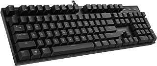 GIGABYTE 技嘉 Force K85 机械 Kaih 键盘 红色