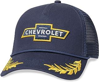 Chevrolet - 男士通用后扣帽