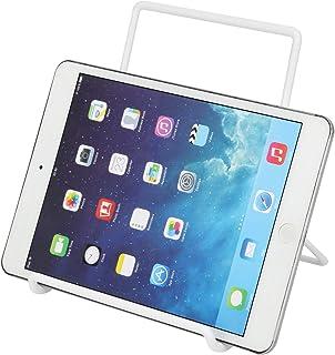平板电脑支架 手机支架 通用可折叠 可调节桌面平板电脑支架 兼容所有移动智能手机平板电脑