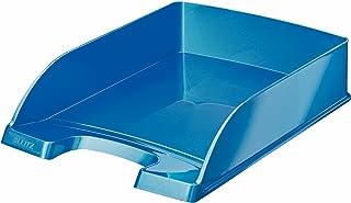 LEITZ 利市 WOW 系列文件盘(蓝)