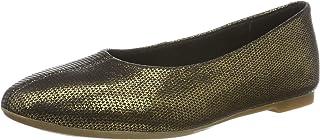 Clarks Chia Violet 女式芭蕾舞鞋