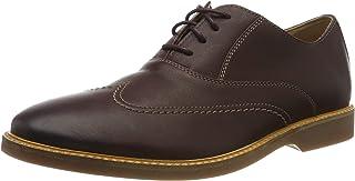 Clarks Atticus Vibe 男式皮鞋 德比鞋