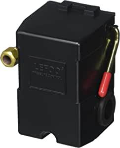 新款 H/D 压力开关,用于空气压缩机 95-125 带卸载器