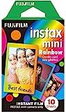 Instax Film 富士胶片一次成像相纸