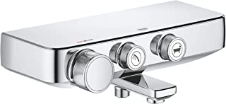 GROHE Grohtherm SmartControl 高仪智能控制,DN 15铬34718000