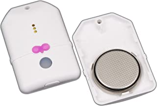 Girafus One EXTRA TAG for the Pro-track-tor Pet Safety Tracker RF Technology Dog and Cat Tracker Finder Locator