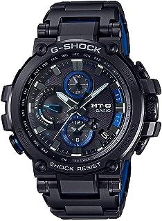 Casio 卡西欧 G-Shock MTG-B1000BD-1A MT-G 智能手机蓝牙手表