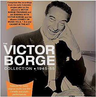 Victor Borge 系列 1945-55