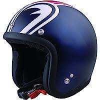 Jamtech Japan 72JAM 摩托车头盔 露脸式 SP TADAO款 SP TADAO XL(60~62厘米以…