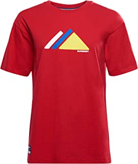 Superdry 极度干燥 女士 Mountain 运动 T 恤