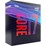 Intel Core i7-9700 Desktop Processor 8 Core up to 4.7 GHz LG…