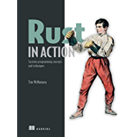 Rust in Action (English Edition)