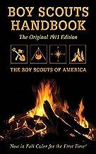 Boy Scouts Handbook: Original 1911 Edition (English Edition)
