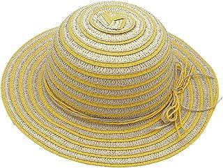 maximo 女童草帽