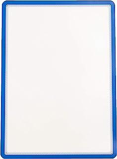 Tarifold 磁性框架带自粘背面 A3 形状,蓝色