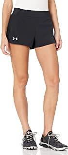 Under Armour 安德玛 Speedpocket 女式跑步短裤