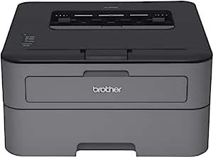 Brother 兄弟 HL-L2300D 单色激光打印机,具有双面打印功能