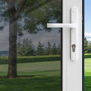 Gila LES361 Heat Control Residential Window Film, Platinum, 36-Inch by 15-Feet
