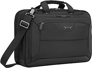 Targus 公司旅行者笔记本电脑包 14.1 英寸 - 黑色 - CUCT02UA14EU