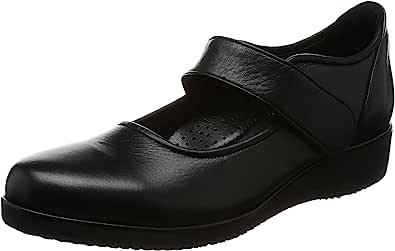 [城市高尔夫] 平底舒适 鞋跟3.0cm脚围4E GFL5210A 女士