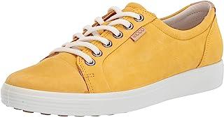 ECCO 爱步 女士Soft 7系带鞋