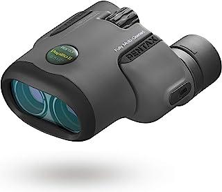 PENTAX 宾得 Papilio II 8.5 x 21 小型Bak4棱镜双筒望远镜,全多层镀膜非球面透镜-黑色