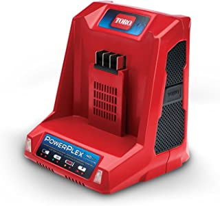 Toro PowerPlex 88542 Quick Lithium Ion 蓄电池充电器