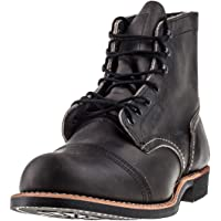 Red Wing Heritage 铁侠 6 英寸Vibram 男靴