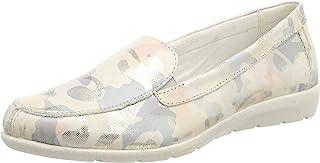 Remonte 女士 D1919 乐福鞋