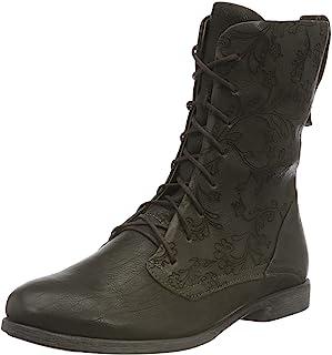 思考! 女士 Agrat_3-000033 短靴