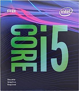 intel 英特尔® 酷睿™ i5-9400F 台式机处理器,6核心,4.1 GHz Turbo(无图形)