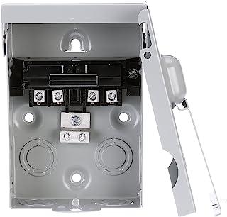 SIEMENS WN2060U 非熔断交流断开 需配变压器