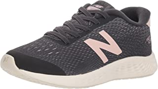 New Balance 儿童 Arishi Next V1 Hook and Loop 跑鞋