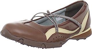 Golfstream 女士十字交叉鞋 W