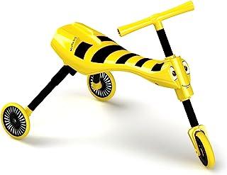 Scuttlebug 大黄蜂(黄色和黑色)