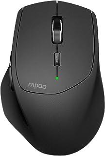 Rapoo 多模式无线鼠标17745 MT550 Multi-Mode Wireless Optical Mouse