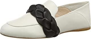 Rachel Zoe Dakota 女士乐福鞋编织低帮拖鞋