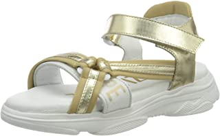 Patrizia Pepe Kids 女士 Ppj79.27 凉鞋