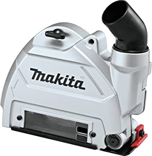 Makita 196846-1 除尘抽取包边护套,5 英寸