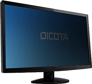 Dicota Secret 4 路 - 显示隐私过滤器 - 17 英寸(约 43.2 厘米) - 黑色