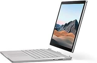 Surface Book 3,13.5 英寸 2 合 1 笔记本电脑(英特尔酷睿 i5,8 GB 内存,256 GB 固态硬盘)SLK-00005 Laptop