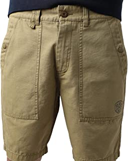Element 男士 Canjon Timber 休闲短裤